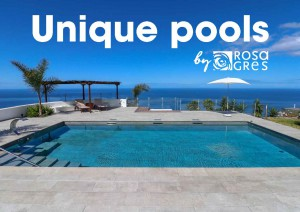 Unique pools Ametller